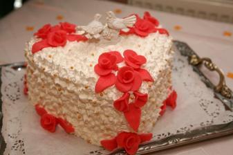 a ďalšie nádherné tortičky