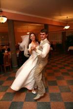 Tanec máme obaja radi a je to vidieť :)