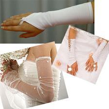 inspirace rukaviček