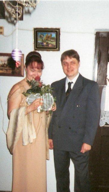 Jarka{{_AND_}}Šaňko - my dvaja