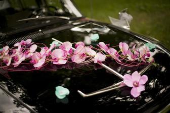 Naše krásne autíčko :) Tatra 603 ;)