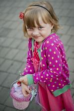 Moja najzlatšia a najmilovanejšia neterka :*
