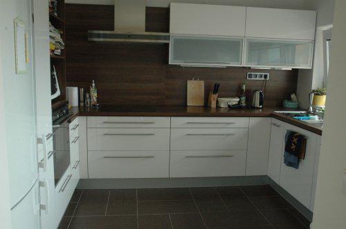 Kuchyn - Obrázek č. 1