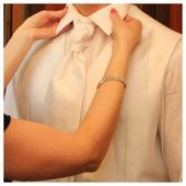 Svadobny oblek zn. PAVANNA, 50