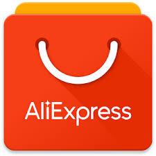 Nákupy z Aliexpress - Fotka skupiny