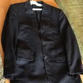 oblek pouzity asi 5krat, 170