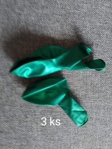 Farebné balóny - Obrázok č. 4