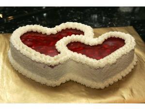 dortík na stůl