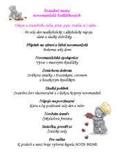 tip svatební menu_svatební noviny