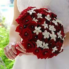 Takhle podobně bude vypadat moje svatební kytka.