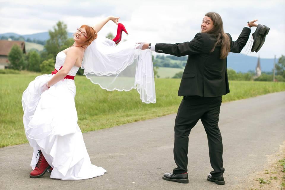 Ahoj nevěsty nebo budoucí... - Obrázek č. 1
