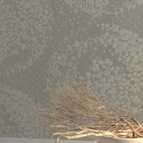 Vybirame tapetu - Dalsi varianta tapety do obyvaciho pokoje - Arte Wilde.