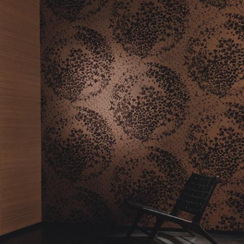 Vybirame tapetu - Dalsi varianta tapety do obyvaciho pokoje - Arte Wilde v jinem odstinu.