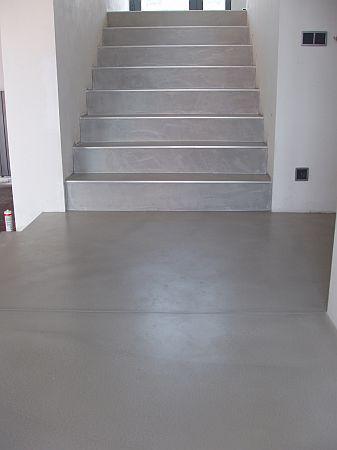 Inspirace - Padnomo na schodech