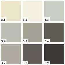 Barva 3.2 nebo 3.1. by se mi libila na schody