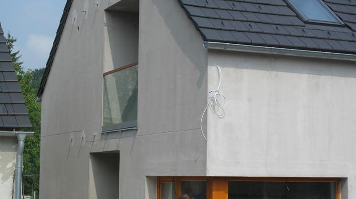 Zabradli - Zábradlí Balardo - pro francouzské okno