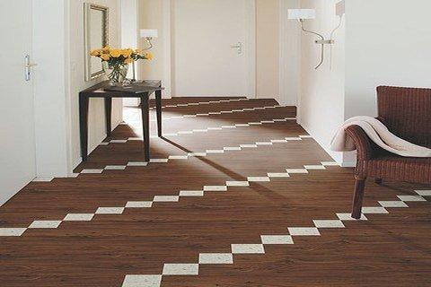 Inspirace z výstavy - Vinylová podlaha Expona Domestic 5969 - bez bílých kostech bychom rádi do ložnice.