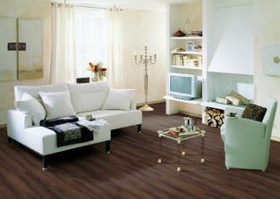 Vinylova podlaha Expona Domestic 5969 - plánujeme do ložnice a možná do obývacího pokoje.