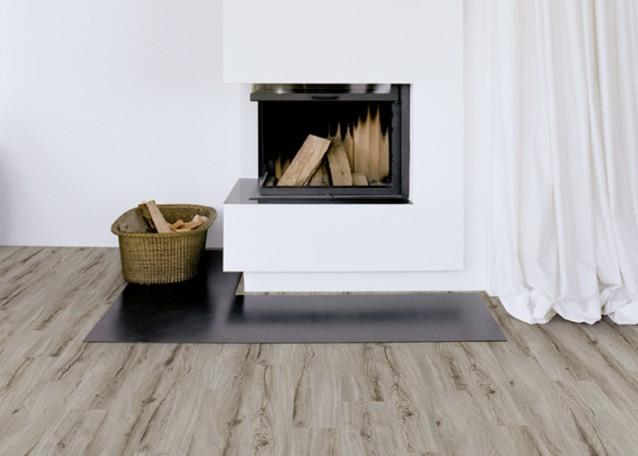 Inspirace z výstavy - Vinylová podlaha Expona Domestic 5967 - do dětských pokojů.