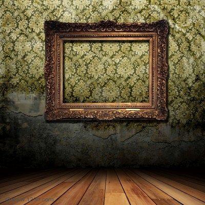 Zlatá v interiéru - Obrázek č. 13
