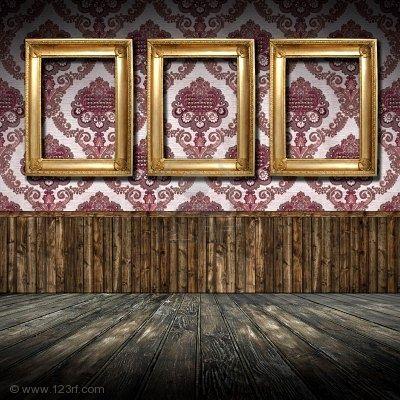Zlatá v interiéru - Obrázek č. 14