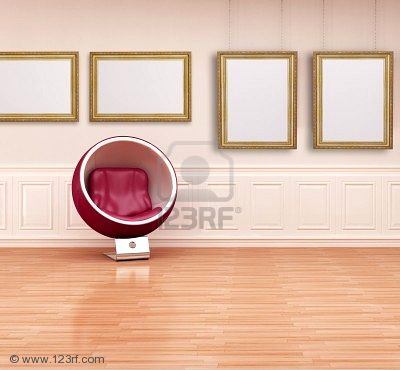 Zlatá v interiéru - Obrázek č. 15