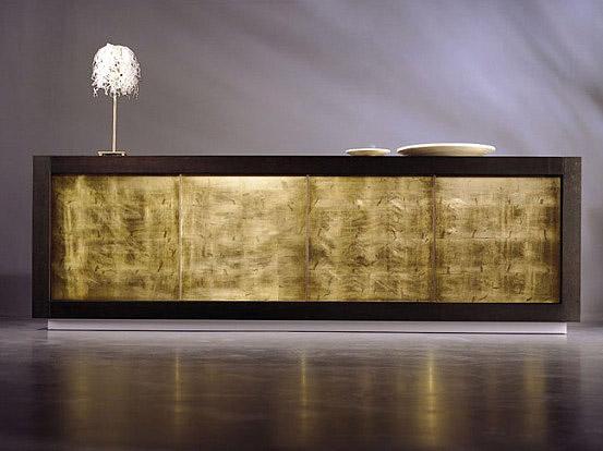 Zlatá v interiéru - Obrázek č. 24