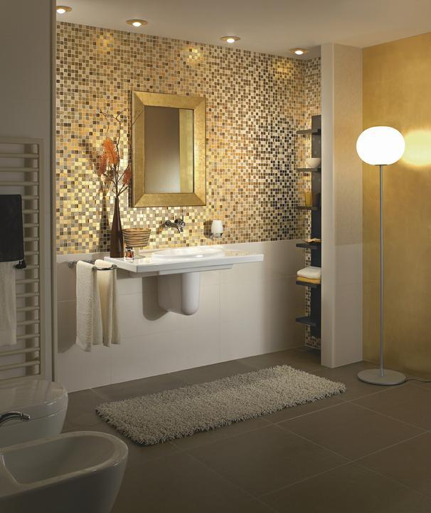 Zlatá v interiéru - Obrázek č. 36