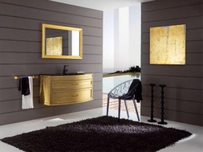 Zlatá v interiéru - Obrázek č. 43