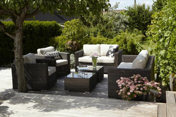 Zahradní nábytek - Obrázek č. 17