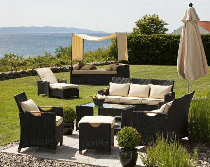 Zahradní nábytek - Obrázek č. 19