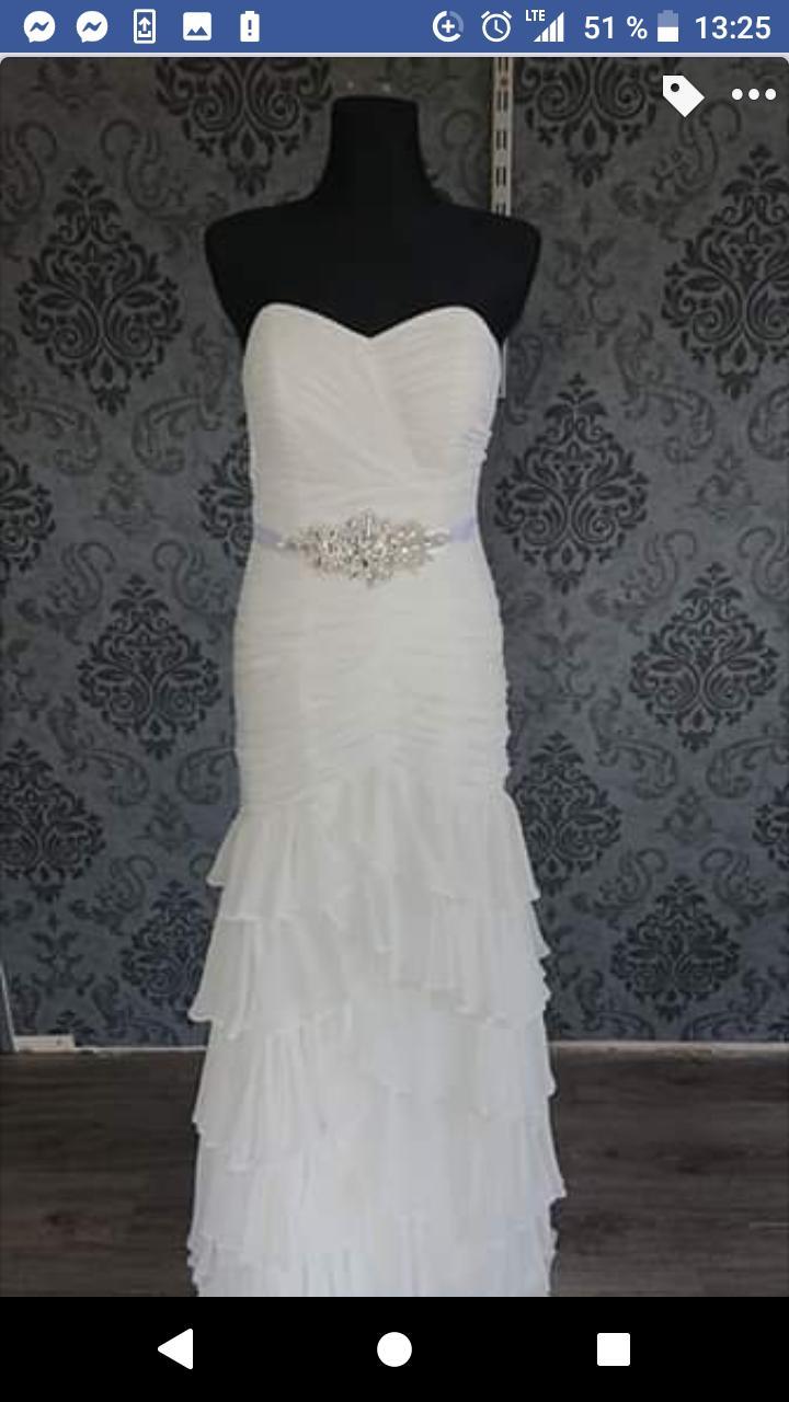Svadobne šaty 3 - Obrázok č. 1