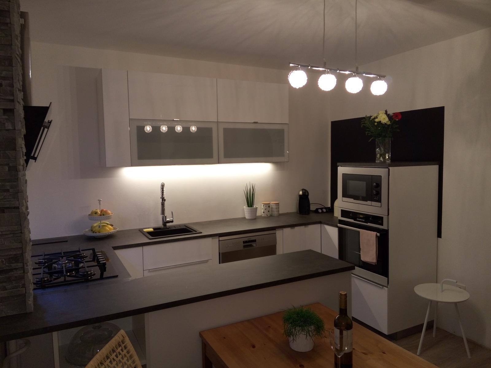 Stara kuchyna - Obrázok č. 19