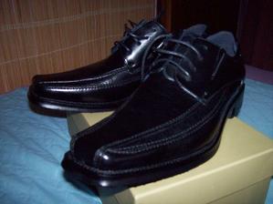 ženichovy boty :)