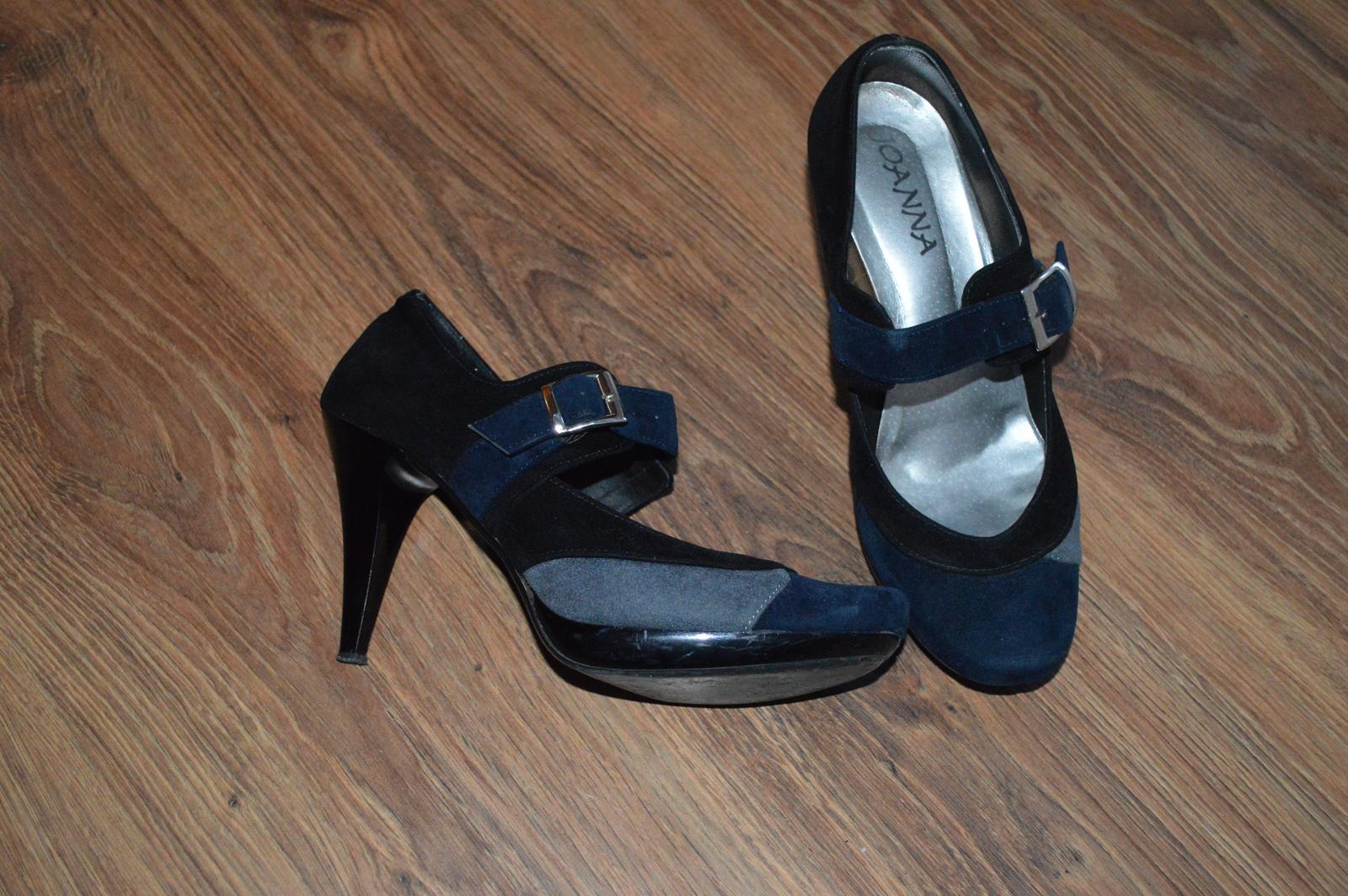 dámske lodičky/topánky - Obrázok č. 2