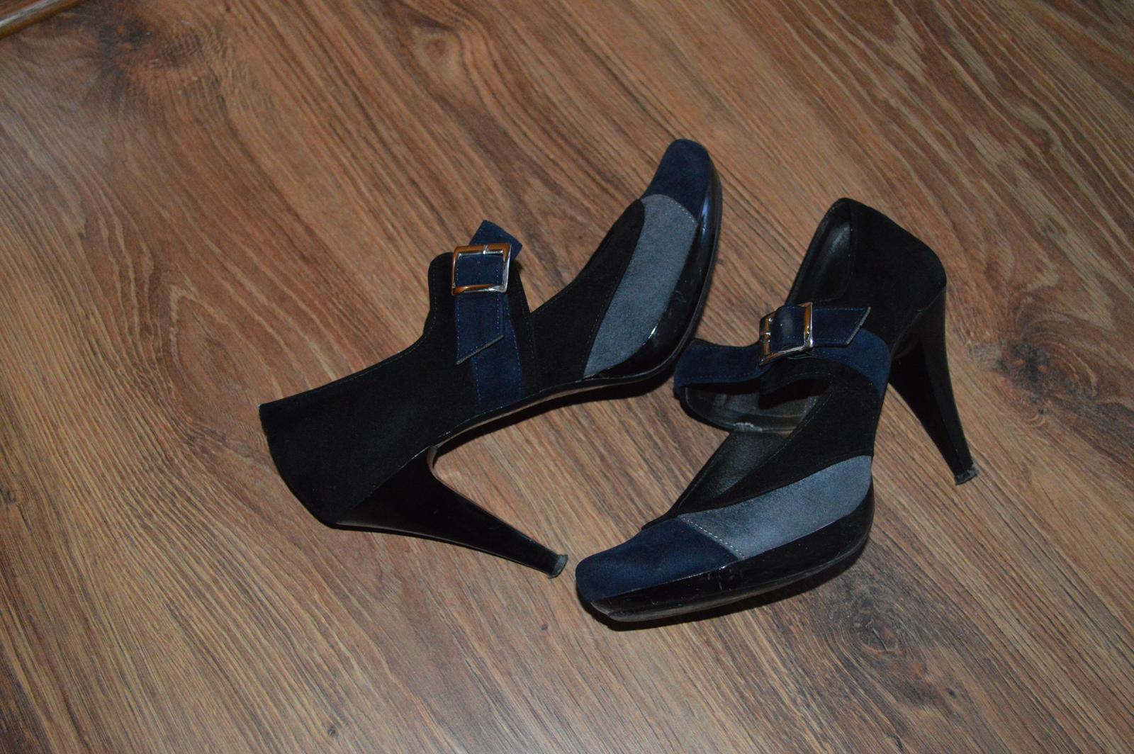 dámske lodičky/topánky - Obrázok č. 4