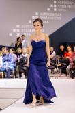 Tmavomodré krásne luxusné šaty Savana - http://salonevamaria.sk/index.php?id_product=1263&controller=product