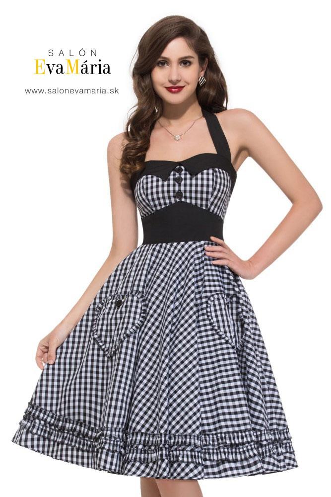 Retro šaty - Obrázok č. 3