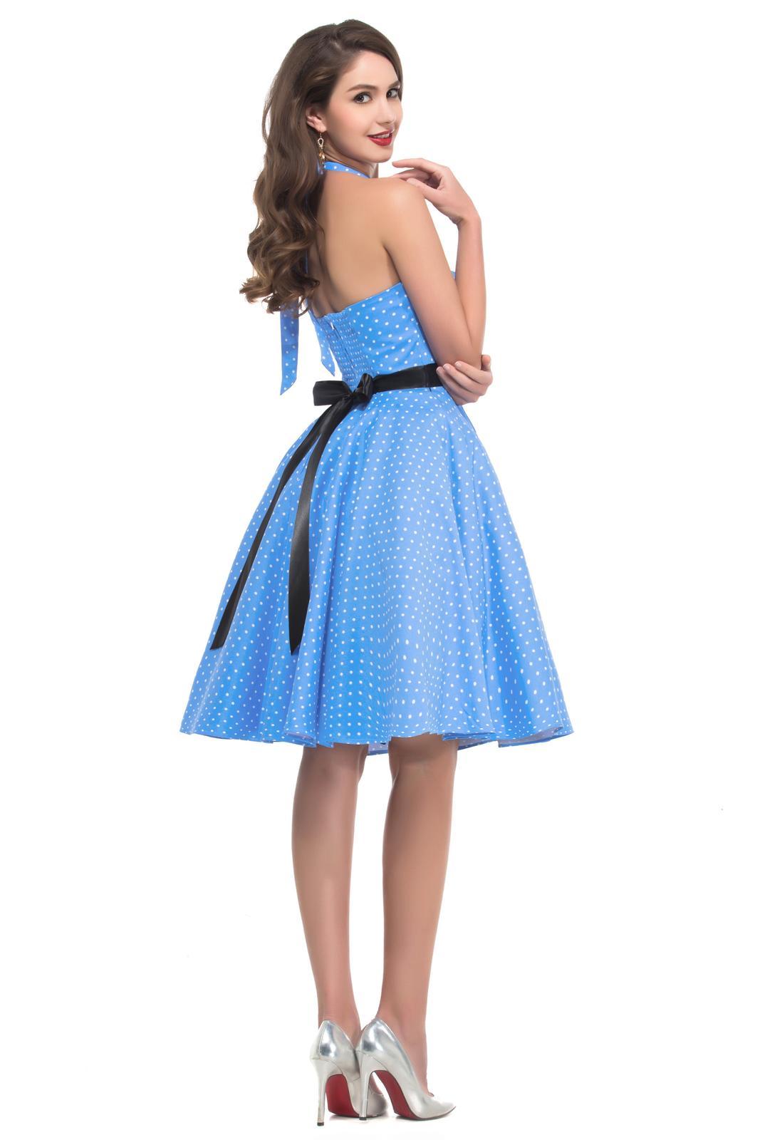 Retro šaty - Obrázok č. 45