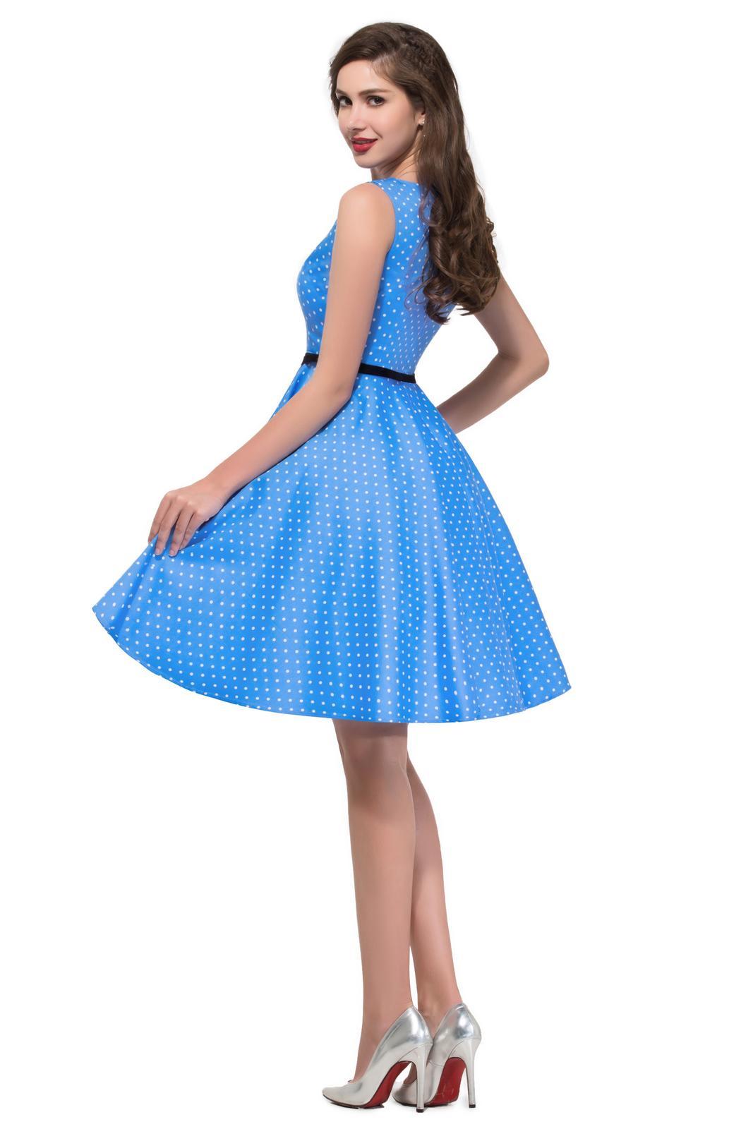 Retro šaty - Obrázok č. 47