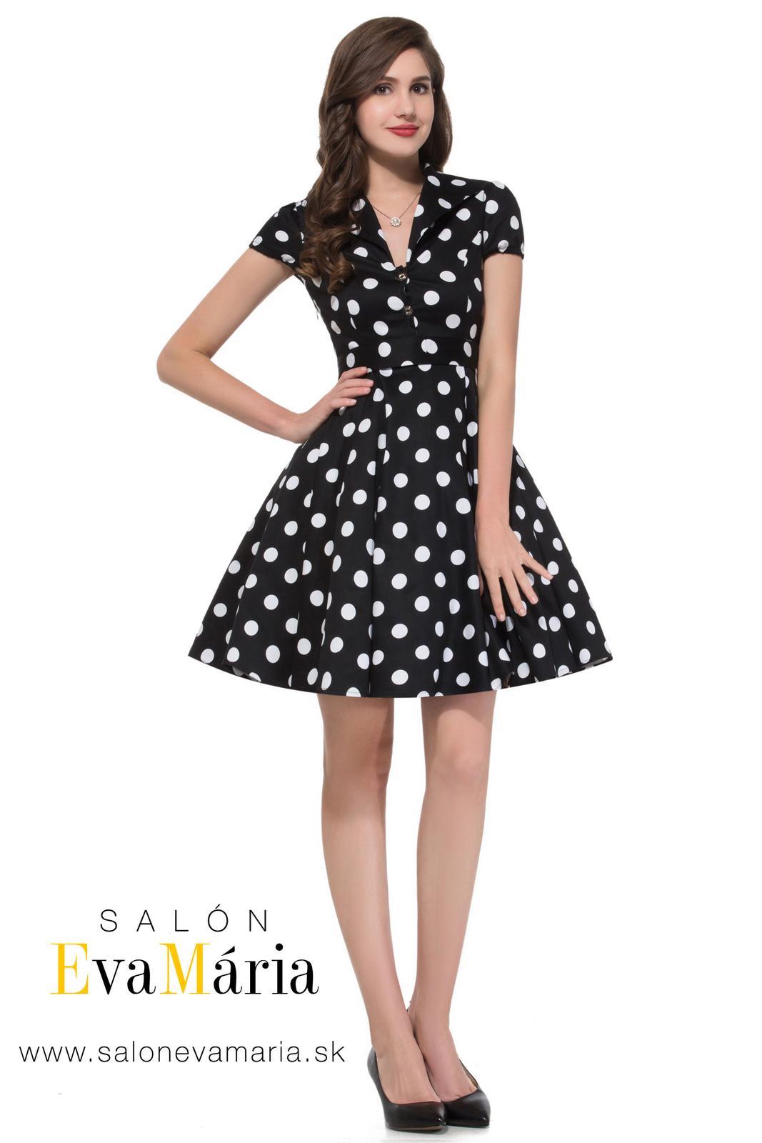 Retro šaty - Obrázok č. 86