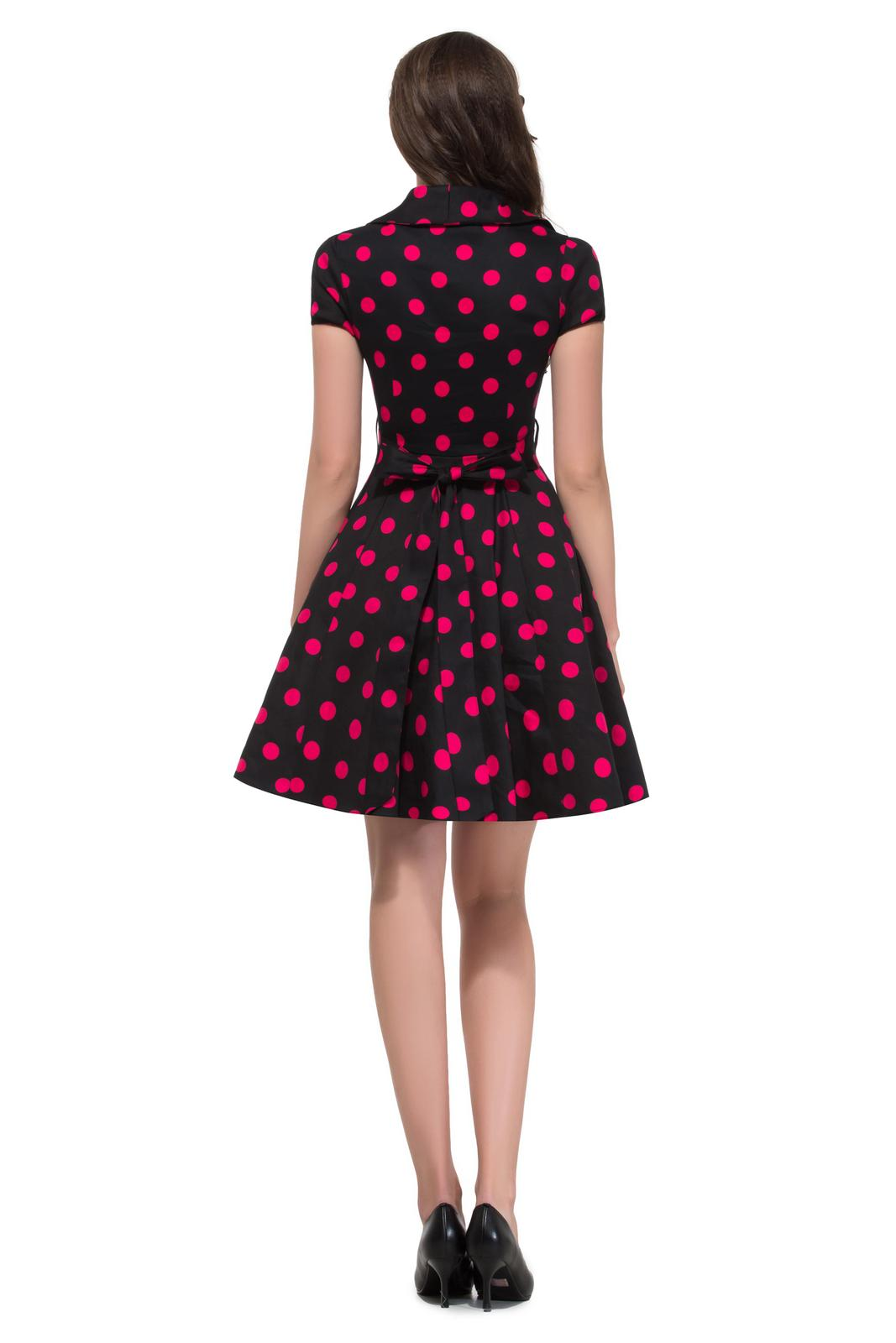Retro šaty - Obrázok č. 89
