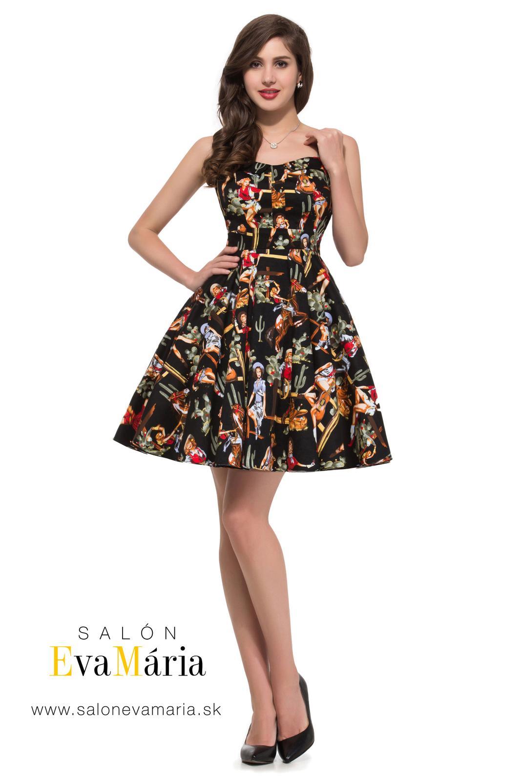 Retro šaty - Obrázok č. 90