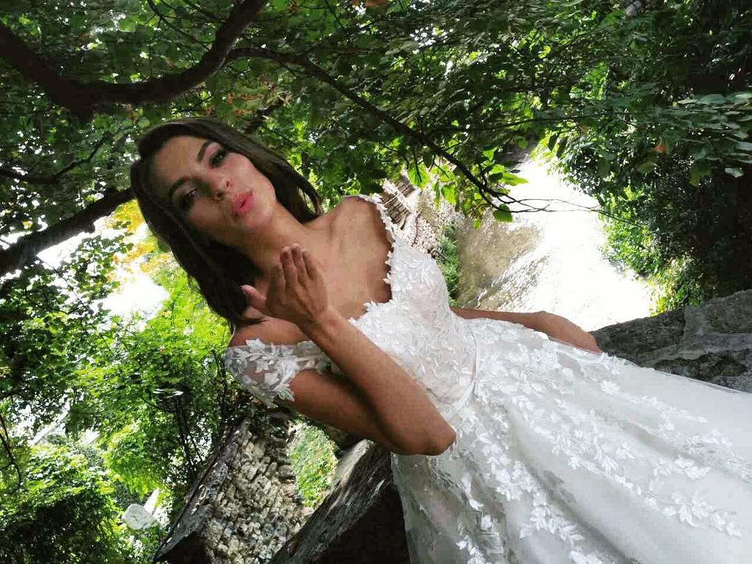 Svadobné šaty FREYA - Obrázok č. 1