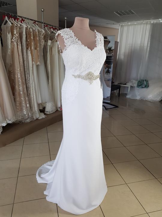 e1d34530f Letné zľavy len do soboty - nové svadobné šaty - | Mojasvadba.zoznam.sk