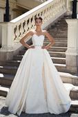 Extravagantné Luxusné svadobné šaty , 36