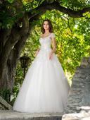 Svadobné šaty pre princezné , 36