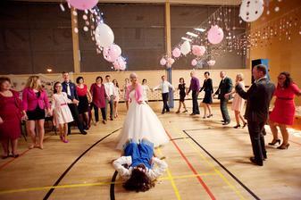 pozdní taneční kreace :-)