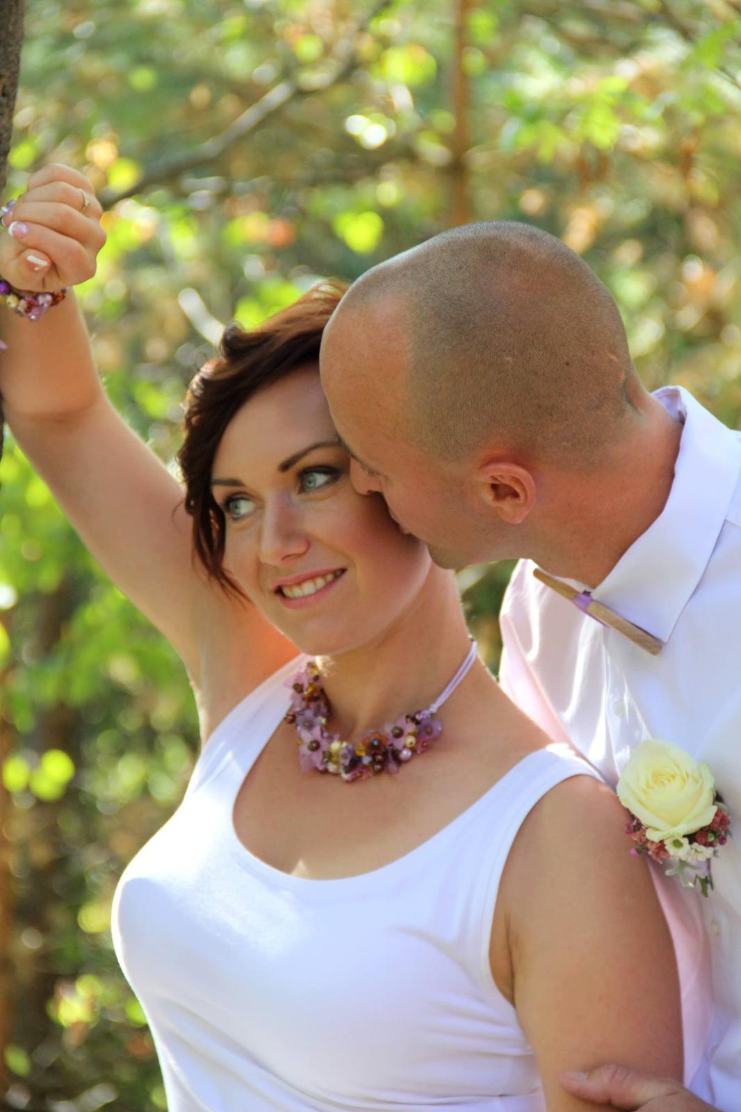 Verča{{_AND_}}Libor - taková jiná svatba - Obrázek č. 2