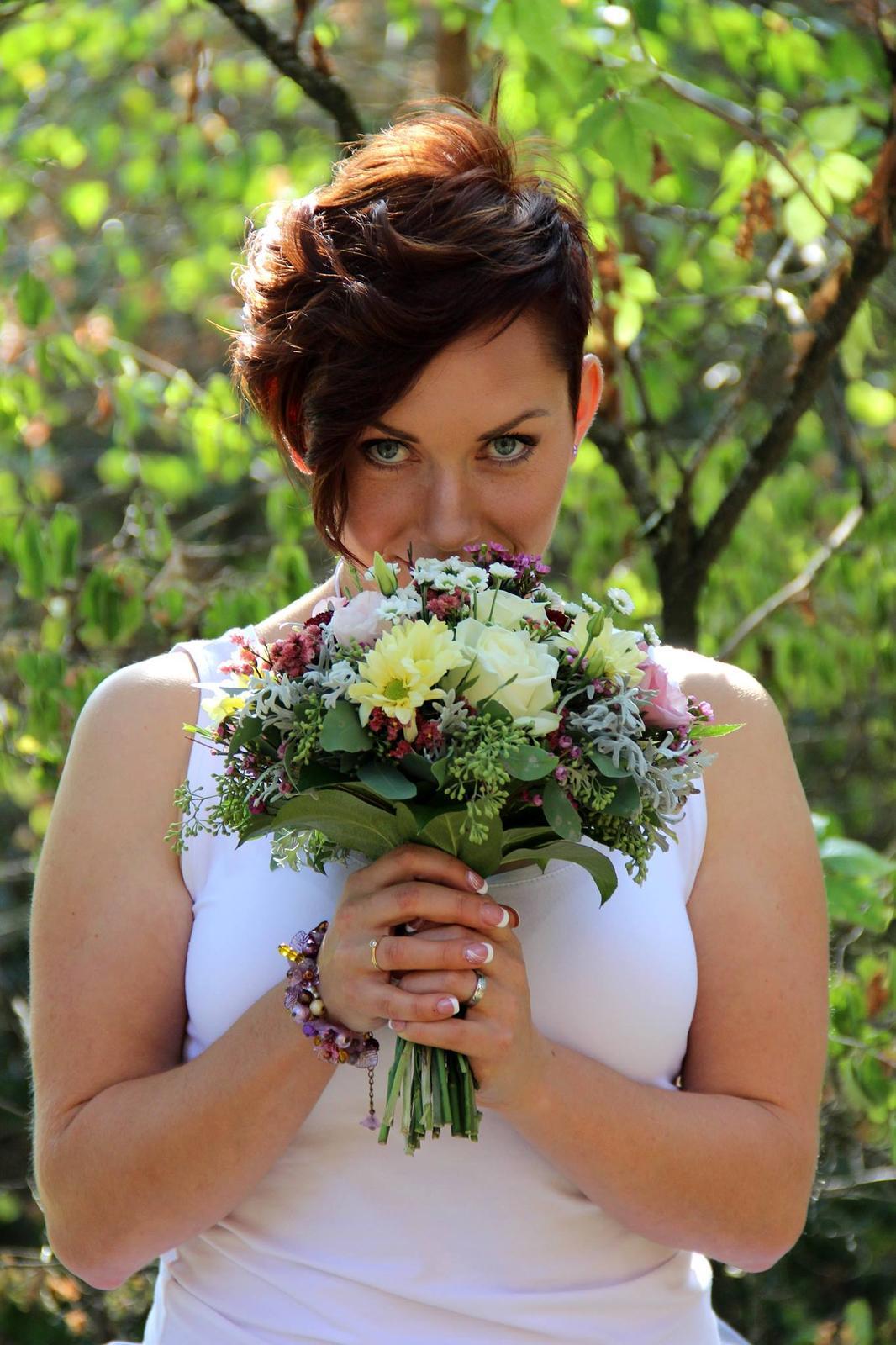 Verča{{_AND_}}Libor - taková jiná svatba - Obrázek č. 3